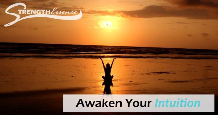 StrengthEssence.com - Awaken Your Intuition