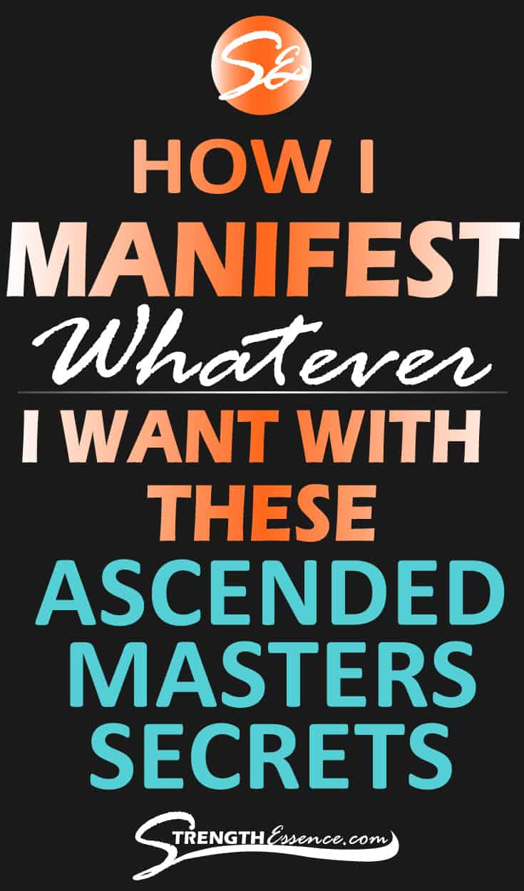 Ever wonder how to activate the Law of Attraction to manifest abundance? Or need Law of Attraction tips to attract more money? Are you new to manifestation and need techniques? Or do you simply need help understanding the Law of Attraction? We've got you covered! #manifesting #ascendedmasters #LOA #thelawofattraction #manifestation #manifestmoney #manifestabundance #lawofattraction