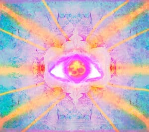 Open Third Eye