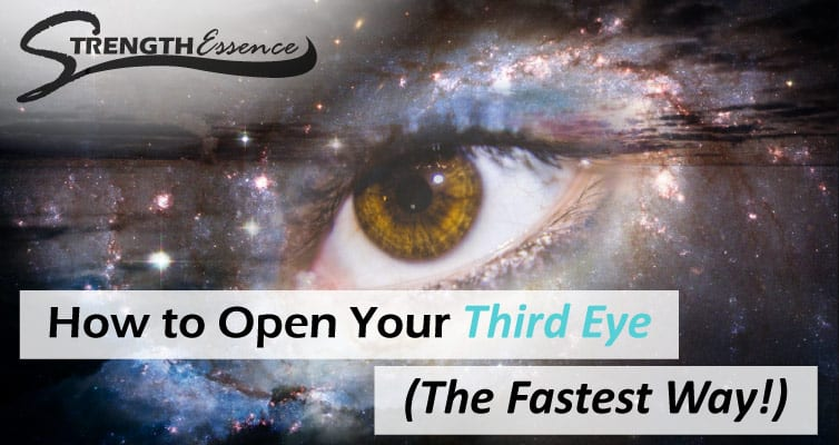 thirdeyeawakening Archives - StrengthEssence com