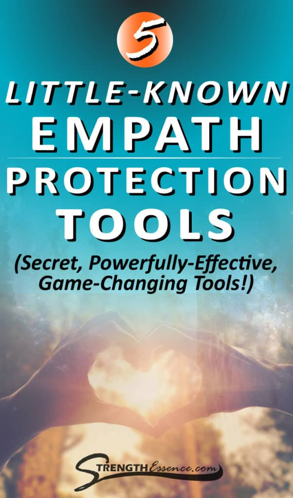 empath protection tools