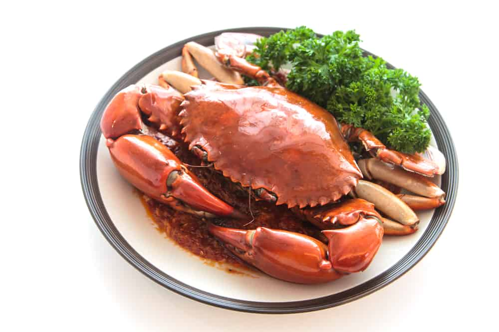 Canned crab contains high levels of fluoride that calcifies the pineal gland.