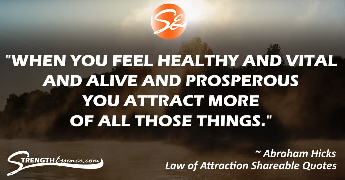 Law of Attraction Abraham Hicks Quotes 1 Shareable Content for Social Media Facebook. #loa #lawofattractionquotes #lawofattraction #manifest #manifesting #manifestation #manifestmoney #manifestingmoney