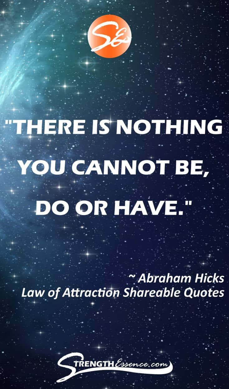 Law of Attraction Abraham Hicks Quotes. Easily shareable LOA Quotes for Social Media! (Law of Attraction Quotes Images for Pinterest, Facebook, Instagram & Twitter!) #loa #lawofattractionquotes #abrahamhicksquotes #lawofattraction #manifest #manifesting #manifestation #manifestmoney #manifestingmoney