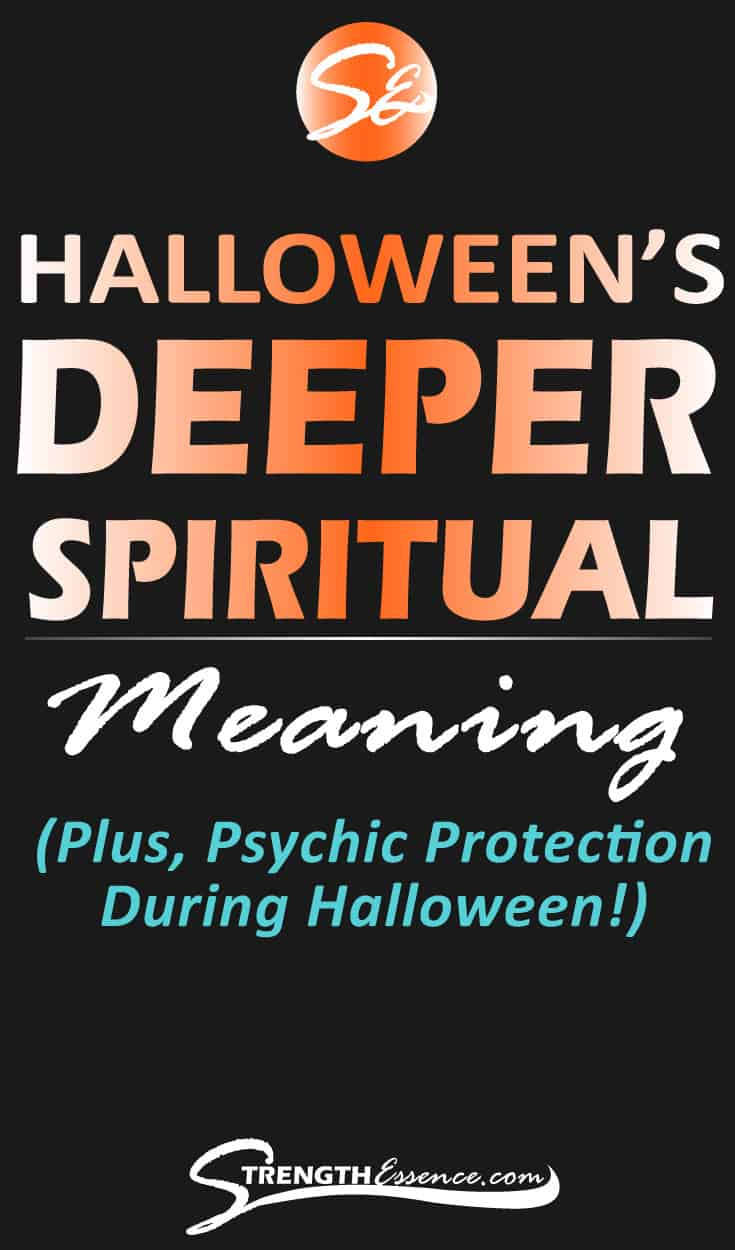 "How Ancient Druid Priests tapped into the ""thinner veil"" during Halloween and used it for prophecy, divination, and creating elixirs! Halloween's spiritual origins have been lost, but can be learned from and used to have a very MAGICAL, SPIRITUAL HALLOWEEN HOLIDAY! #halloween #halloweenspiritual #spiritualhalloween #samhain #allhallowseve #allsaintsday #holidays"