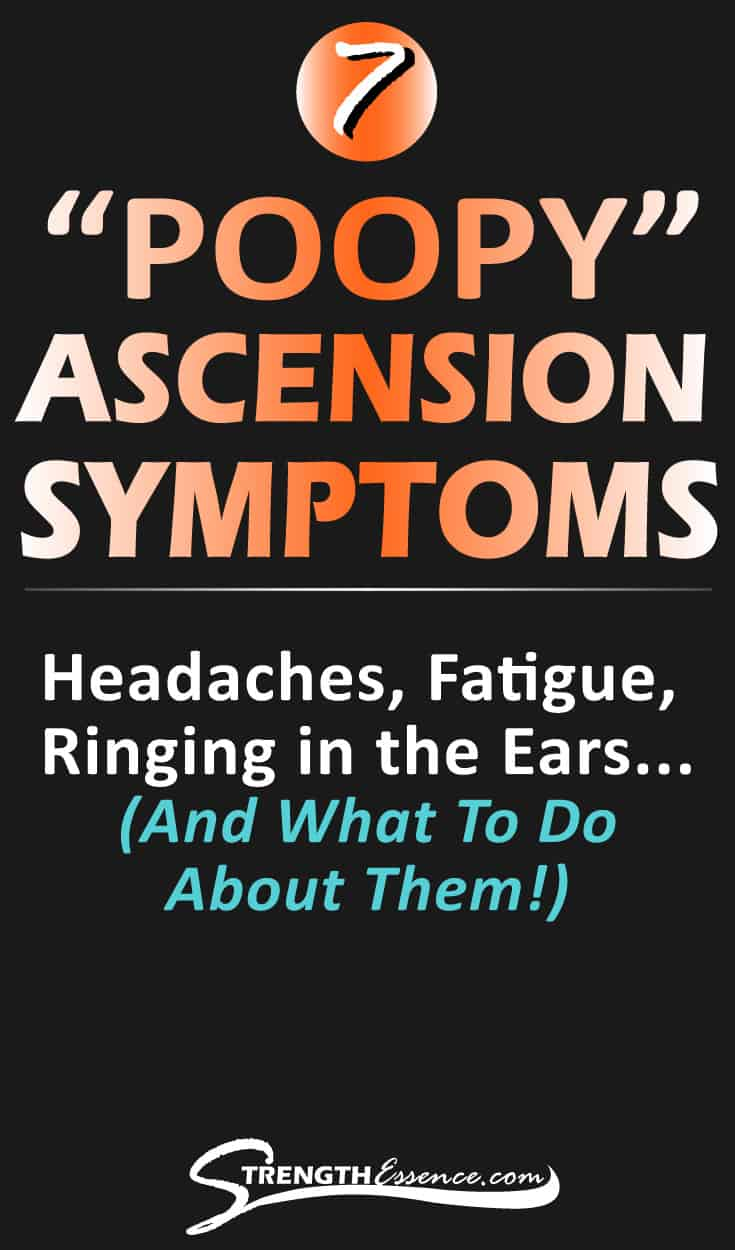 Do you think you might be experiencing physical Ascension Symptoms? Are you waking up between 2 & 4 a.m.? Having vivid dreams or visions of angels or dead loved ones? Experiencing headaches, fatigue, tooth pain or ringing in the ears? These can all be extremely unpleasant symptoms of ascension during spiritual awakening! I've listed my 7 most unpleasant spiritual ascension symptoms and how I learned to deal with them. #ascensionsymptoms, #ascension, #ascensionandspirituality, #ascensiontherapy
