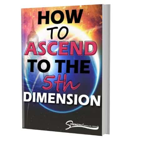 how to ascend to the 5th dimension