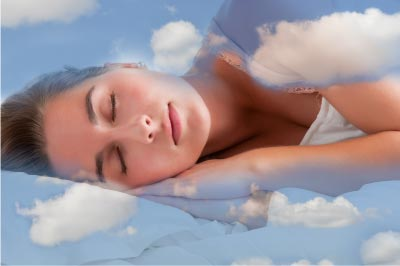 lucid dreaming benefits