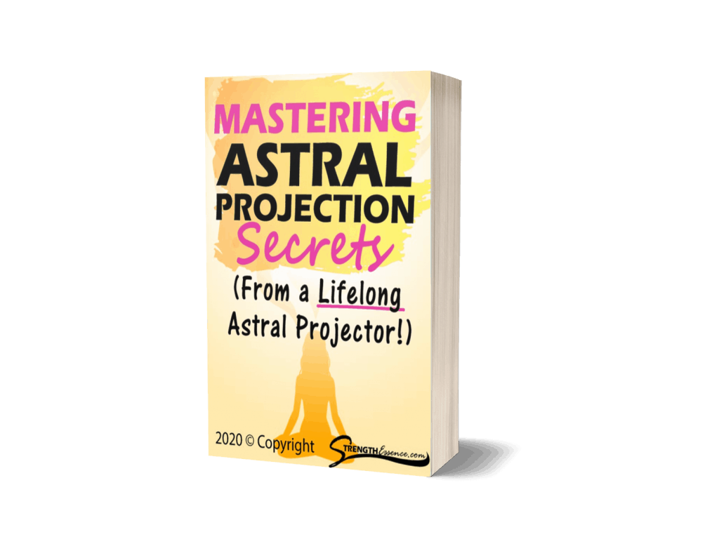 astral projection secrets guide