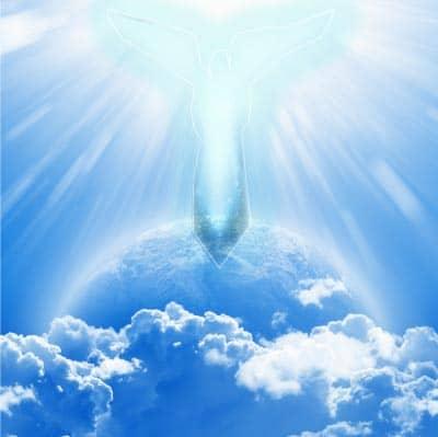 Archangel Sandalphon Image