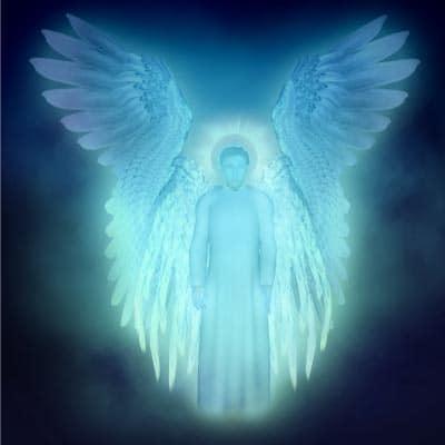 archangel sandalphon picture