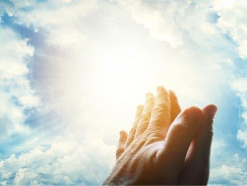 archangel sandalphon prayer