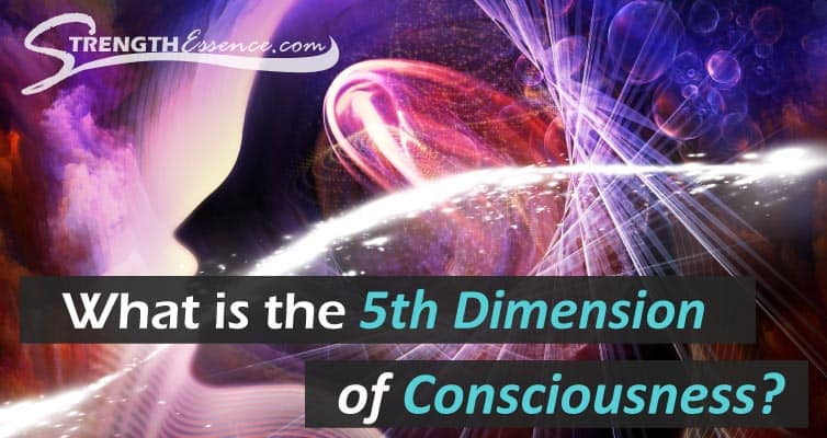 What is the 5th Dimension? (2021 Spiritual Ascension)