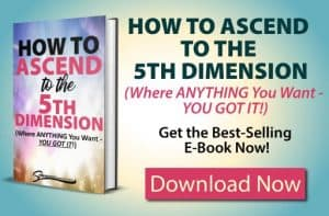 how to ascend to the 5th dimension ebook