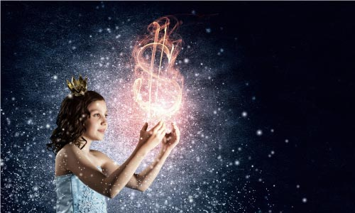 manifest money now using the law of attraction