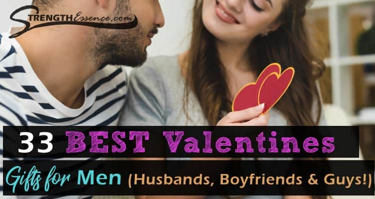 mens valentines gifts ideas