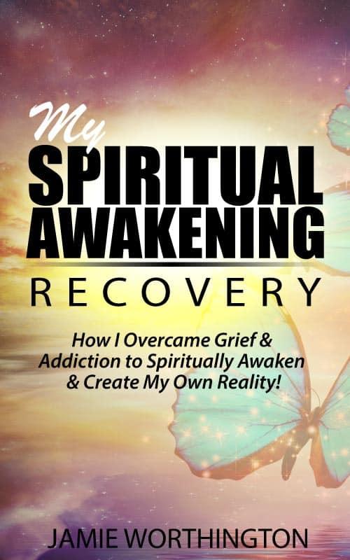 my spiritual awakening recovery book