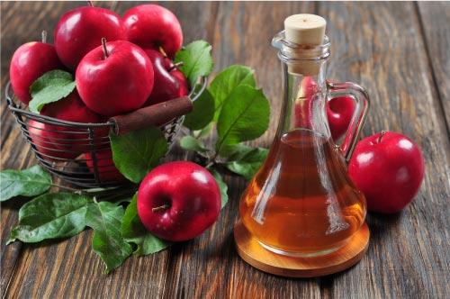 what is an apple cider vinegar liver detox