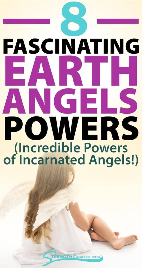 incarnated angels powers