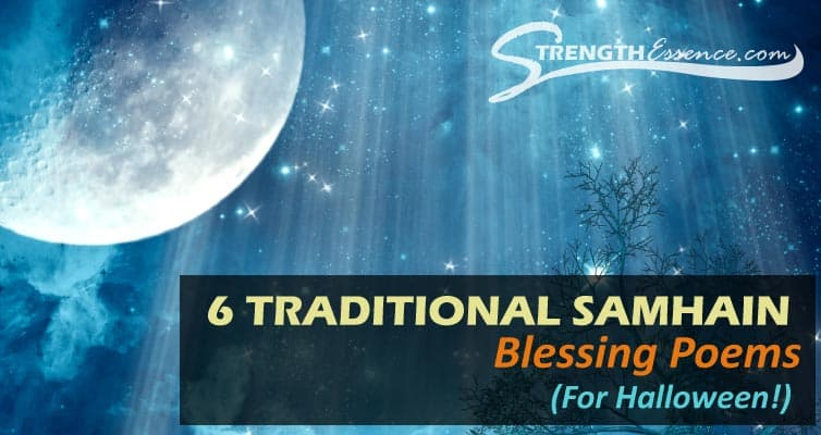 samhain blessing poem